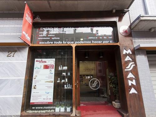 Clinica Estetica Valladolid - Parquesol