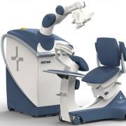 microinjerto capilar con robot