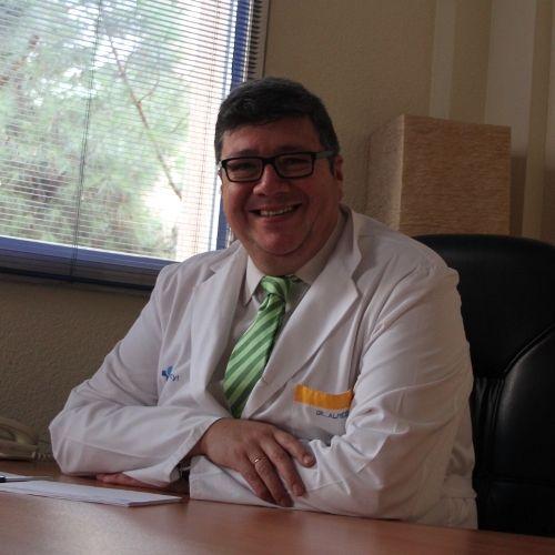 Dr Arturo Almeida