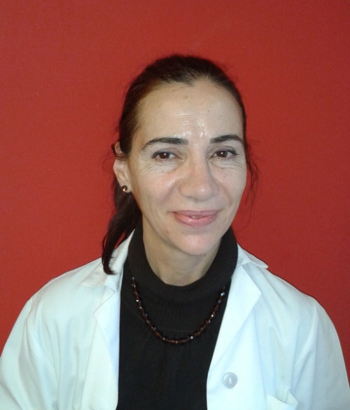 Rosa Manzano