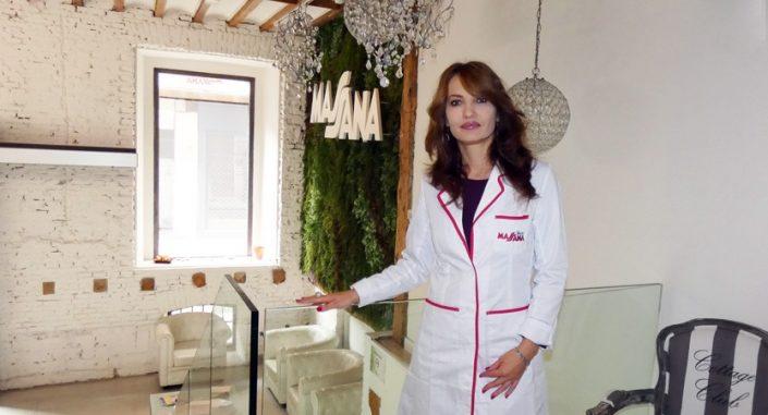 Dra. Irina Lozovaya