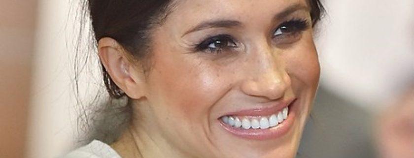 Consigue las pecas de Meghan Markle con la micropigmentación