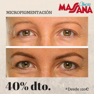 Oferta micropigmentación