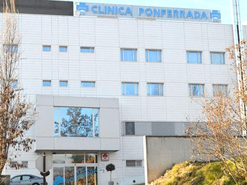 Clínica Ponferrada