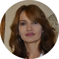 Irina Lozovaya
