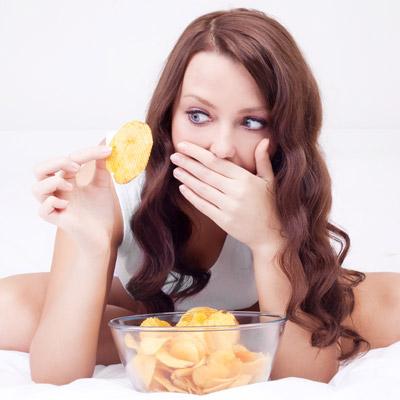 desórdenes alimentarios
