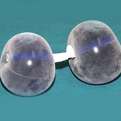 doble balón