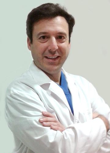 Sergio García Collado