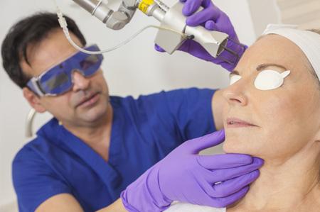 unidad medica laser
