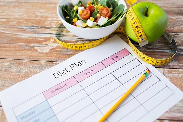 Cómo adelgazar de forma rápida y saludable