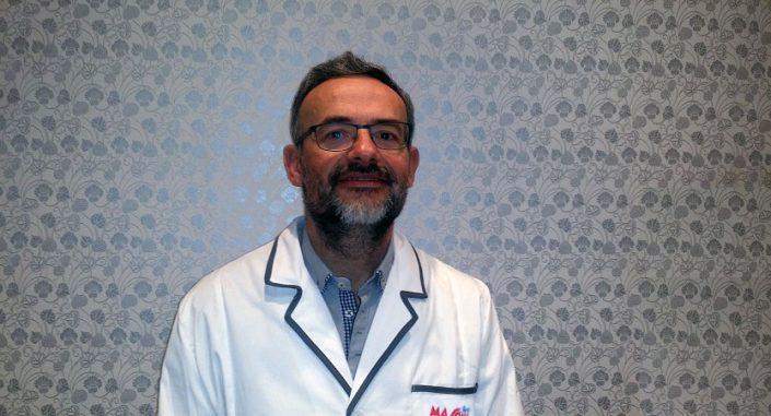 Dr. José Luis Arranz- Clínicas Massana