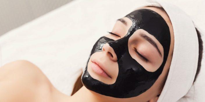 ¿Cuáles son los beneficios del láser con máscara de carbono?