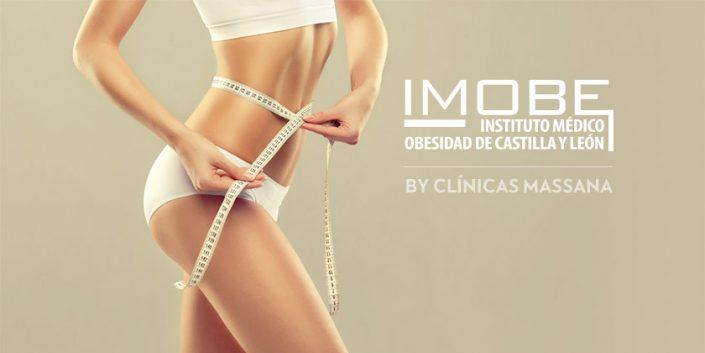 Pierde peso con la ayuda del equipo médico multidisciplinar de IMOBE