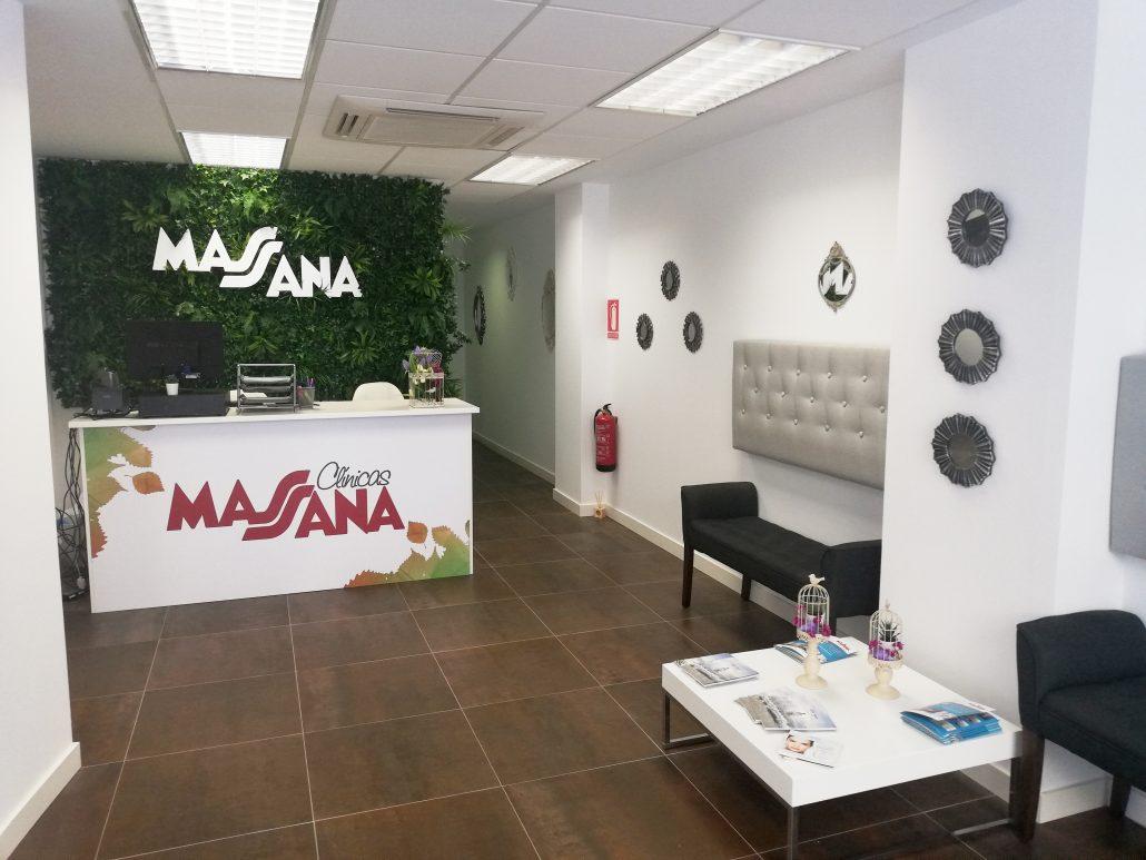 Clinica Massana Salamanca